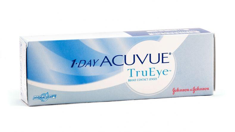 1 Day Acuvue TruEye (30) 0a602fb43812