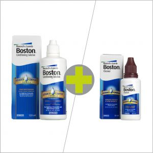 Boston Advance Cleaner + Conditioning Solution