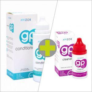 GP Cleaner 30ml + GP Conditioner 120ml