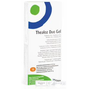 Thealoz Duo gel (30)