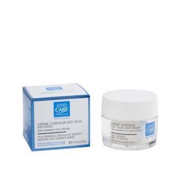 Eye Care Anti-wrinkle eye cream 15 ml