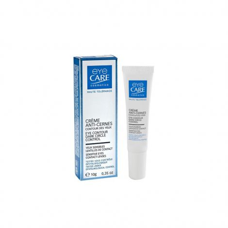 Eye Care Dark Circle Control Cream 10 g