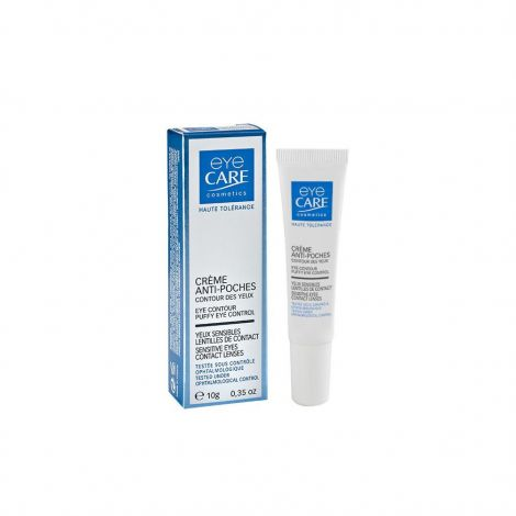 Eye Care Puffy Eye Control Cream 10 g