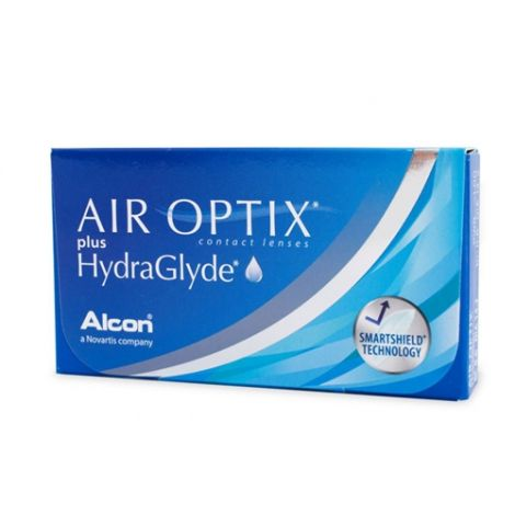 Air Optix Hydraglide