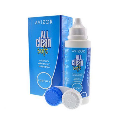All Clean Soft 100 ml