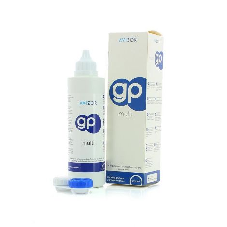 GP Multi 240 ml