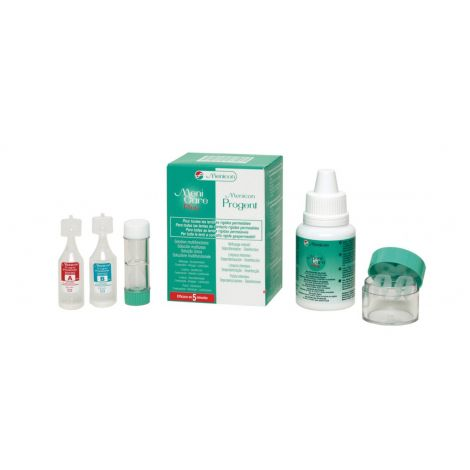 MeniCare Plus Travel Kit
