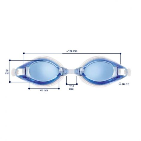 Swimming Goggles (-3,00)