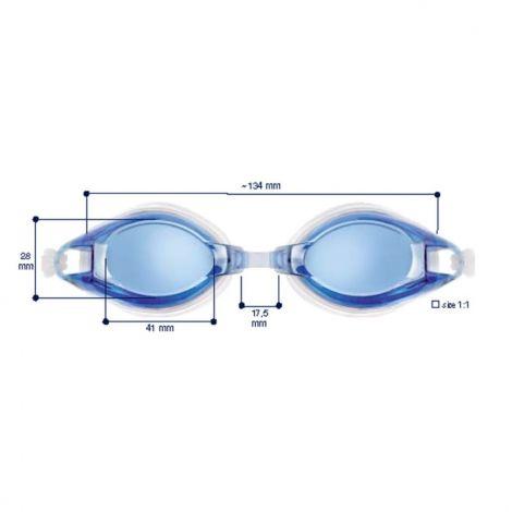 Swimming Goggles (-3,50)