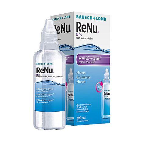 ReNu MPS 120 ml