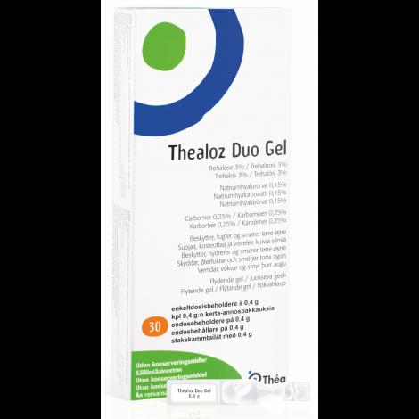 Thealoz Duo gel (30)